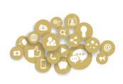 DIGITAL PUBLIC RELATIONS icon
